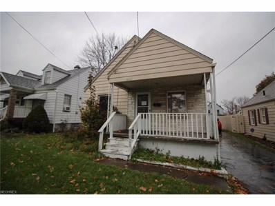 1928 Connecticut Ave, Youngstown, OH 44509 - MLS#: 3958250