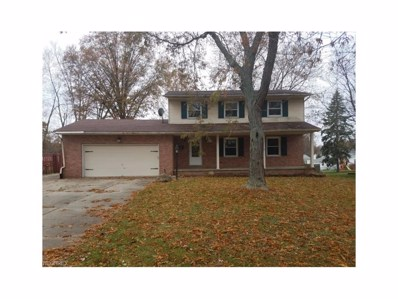 4282 Maplepark Rd, Stow, OH 44224 - MLS#: 3958292
