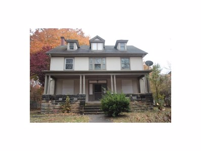 265 N Heights Ave, Youngstown, OH 44504 - MLS#: 3958330