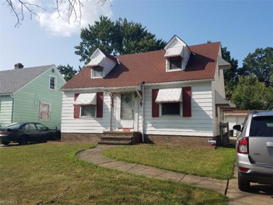 12412 Mortimer Ave, Cleveland, OH 44111 - MLS#: 3958356