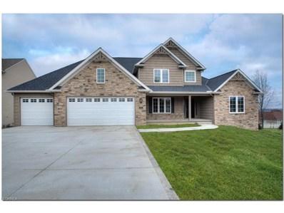 4077 Deer Run, Seven Hills, OH 44131 - MLS#: 3958371