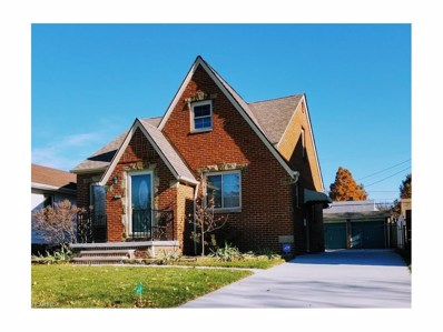 4113 W 161st St, Cleveland, OH 44135 - MLS#: 3958376