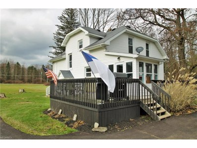 5767 Grove Rd, New Franklin, OH 44216 - MLS#: 3958387