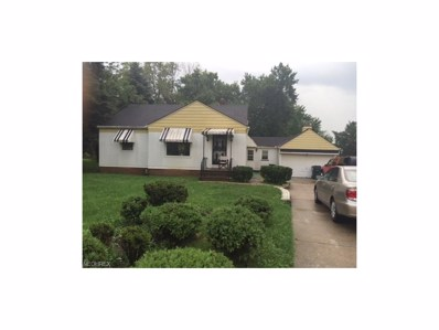 3939 E 176th, Cleveland, OH 44128 - MLS#: 3958391