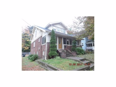 1315 Murray Ave, Akron, OH 44310 - MLS#: 3958403