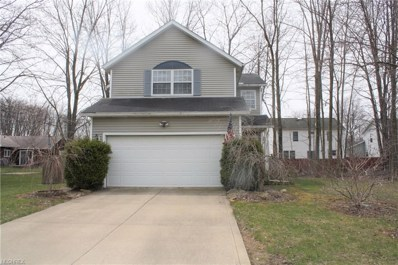 33869 Harding Ave, North Ridgeville, OH 44039 - MLS#: 3958422