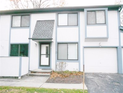 34866 S Turtle Trl UNIT A, Willoughby, OH 44094 - MLS#: 3958448