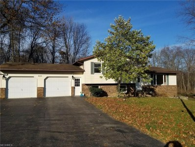 829 Dale Dr, Wooster, OH 44691 - MLS#: 3958465