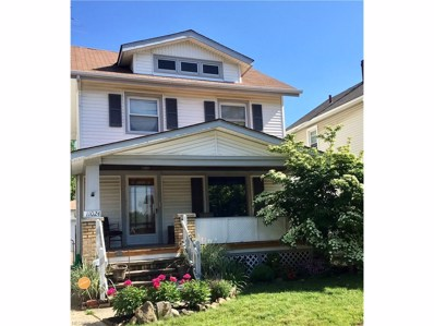 11024 Fortune Ave, Cleveland, OH 44111 - MLS#: 3958482