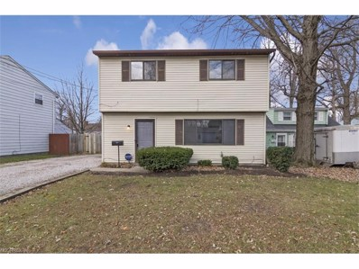 5714 Chagrin Dr, Mentor-on-the-Lake, OH 44060 - MLS#: 3958509