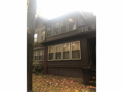 218 S Balch St UNIT UP, Akron, OH 44302 - MLS#: 3958529