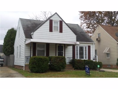 15000 Tabor Ave, Maple Heights, OH 44137 - MLS#: 3958552