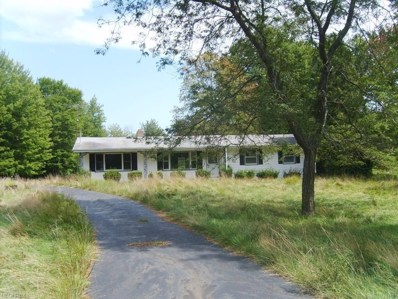 2642 Barclay Messerly Rd, Southington, OH 44470 - MLS#: 3958560
