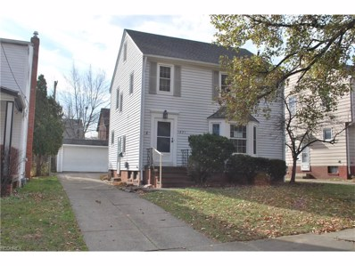 1821 Tampa Ave, Cleveland, OH 44109 - MLS#: 3958578