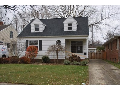 20863 Belvidere Ave, Cleveland, OH 44126 - MLS#: 3958581