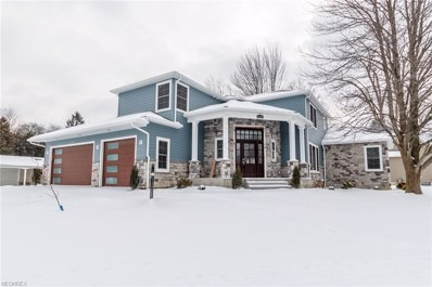 2775 Country Club, Rocky River, OH 44116 - MLS#: 3958589