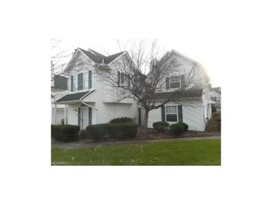 193 Vista Cir UNIT 42B, North Olmsted, OH 44070 - MLS#: 3958603