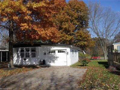 66 Thomas Blvd NORTHWEST, Massillon, OH 44647 - MLS#: 3958662