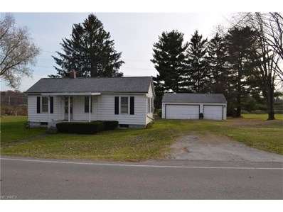 765 Silvercrest Dr, Wadsworth, OH 44281 - MLS#: 3958677