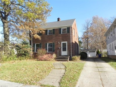 2165 Lincoln, Lakewood, OH 44107 - MLS#: 3958724