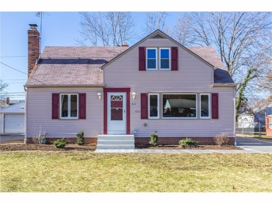 810 Bayridge Blvd, Willowick, OH 44095 - MLS#: 3958725