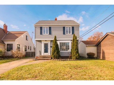 4394 W 176th St, Cleveland, OH 44135 - MLS#: 3958847