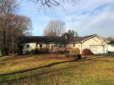 2133 Howland Wilson Rd NORTHEAST, Warren, OH 44484 - MLS#: 3958870