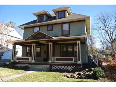 53 Grand Ave, Akron, OH 44303 - MLS#: 3958879
