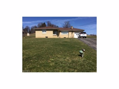 1235 Parshall Rd, Wellsville, OH 43968 - MLS#: 3958902
