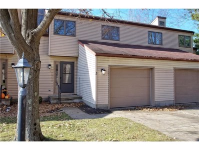 3 Greenwood Dr, Doylestown, OH 44230 - MLS#: 3958943