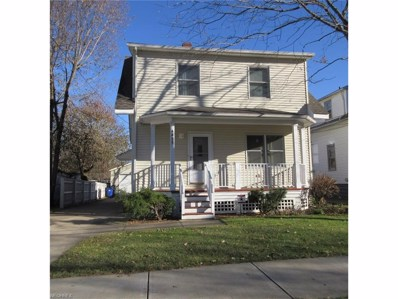 4455 Broadale Rd, Cleveland, OH 44109 - MLS#: 3958950