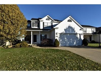 5805 W Breezeway Dr, North Ridgeville, OH 44039 - MLS#: 3958951