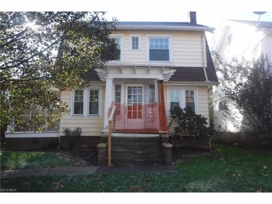 3848 Glenwood Rd, Cleveland Heights, OH 44121 - MLS#: 3958956