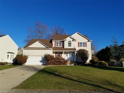 621 Cynthia Ct, Richmond Heights, OH 44143 - MLS#: 3958966