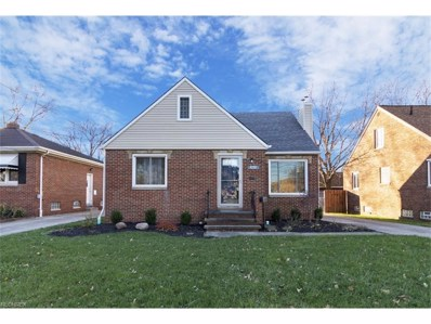 6794 York Rd, Parma Heights, OH 44130 - MLS#: 3958986