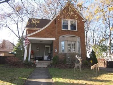 1957 Goodyear Blvd, Akron, OH 44305 - MLS#: 3959015