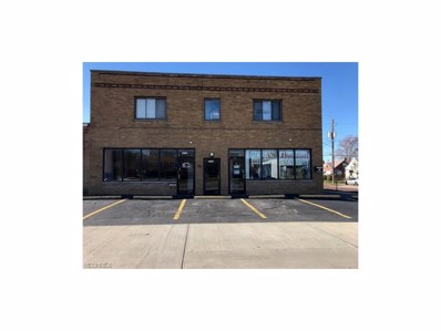 4324 Ridge Rd, Brooklyn, OH 44144 - MLS#: 3959022