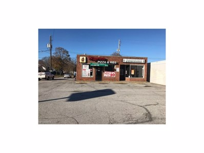 4310 Ridge Rd, Brooklyn, OH 44144 - MLS#: 3959035