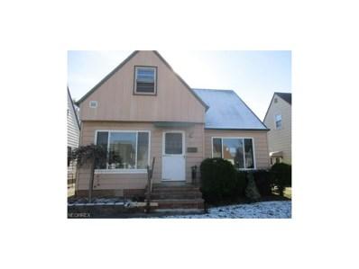 4111 Redfern Rd, Parma, OH 44134 - MLS#: 3959038