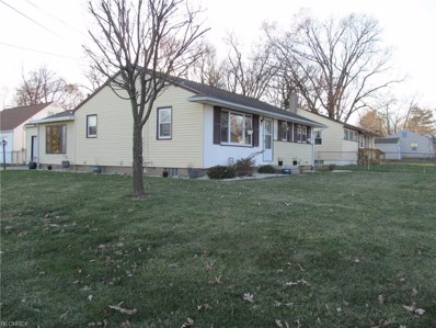 3023 Bailey St NORTHWEST, Massillon, OH 44646 - MLS#: 3959079
