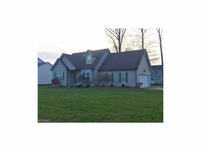 1250 Signature Dr, Youngstown, OH 44515 - MLS#: 3959097