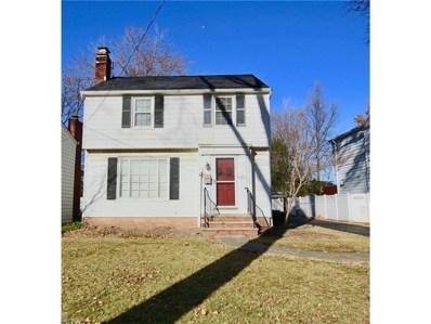 5163 Mayview Rd, Lyndhurst, OH 44124 - MLS#: 3959100