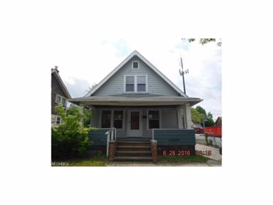 18650 Monterey Ave, Euclid, OH 44119 - MLS#: 3959101