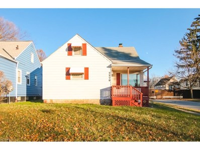 5579 Oakwood Ave, Maple Heights, OH 44137 - MLS#: 3959105