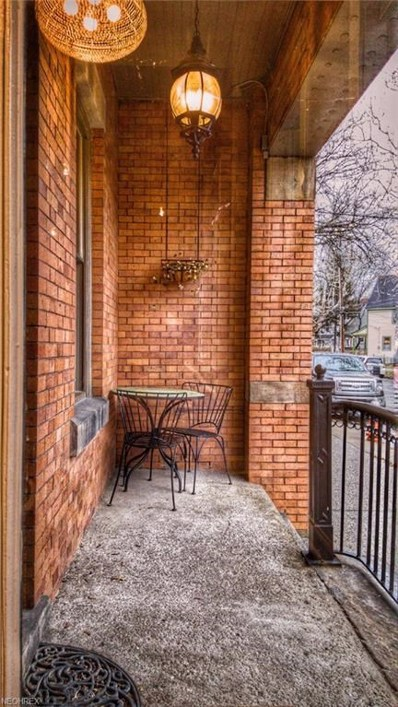 1048 Literary Rd UNIT 3, Cleveland, OH 44113 - MLS#: 3959135