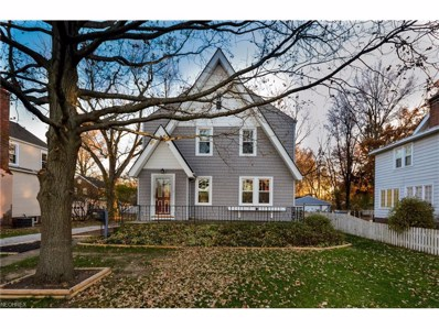 26175 Bagley Rd, Olmsted Falls, OH 44138 - MLS#: 3959153