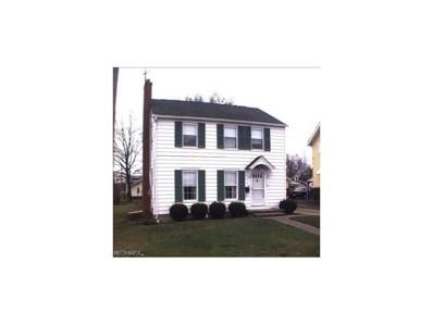 1161 Atlantic St NORTHEAST, Warren, OH 44483 - MLS#: 3959158