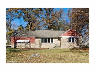 8121 Brentwood Rd, Mentor, OH 44060 - MLS#: 3959208