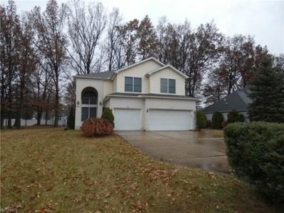 1029 Woodland Chase, Grafton, OH 44044 - MLS#: 3959227