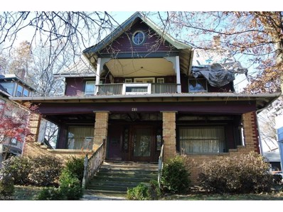 42 Grand Ave, Akron, OH 44303 - MLS#: 3959232